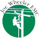 Joe Wheeler EMC Logo