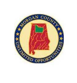 Morgan County Commission